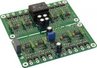 Module AB-Oi for 8 tubes, PP & PPP amps, requires 6.3VAC