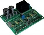 230V AC autonomous automatic control bias system ABS-Q+. Dimensions 100x80x25 mm.