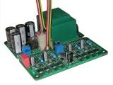 Autonomous automatic control bias system ABS-Q. Dimensions 100x100 mm.
