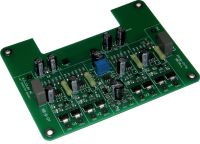 Automatic bias control module for DYNACO M125, AB-Q-M125 v2.0 with isolation transformer TES