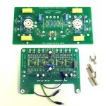 ST-70 & AB, ultimate ST-70 upgrade kit, auto bias PC-3 driver - ECF82, 6GH8, 6F2 TES