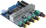 TPA3116 Bluetooth Amplifier